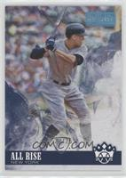 Name Variation - Aaron Judge (All Rise) #/25