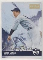 Base - Lefty Gomez (Close Cropped, Very Little Glove or Lower Legs Visible) /99