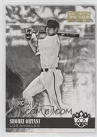Black & White Variation - Shohei Ohtani /99