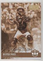 Sepia Variation - Buster Posey /99