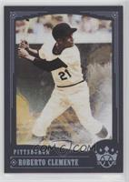 Base - Roberto Clemente (Batting Stance)