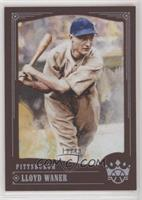 Photo Variation - Lloyd Waner (Looking to Right Side of Card) /49