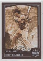 Sepia Variation - Cody Bellinger /49