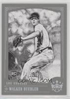 Black & White Variation - Walker Buehler /99