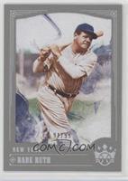 Base - Babe Ruth /99