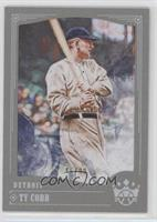 Photo Variation - Ty Cobb (Bat Vertical) /99