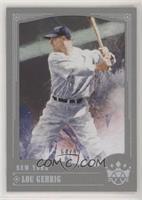 Base - Lou Gehrig (Batting Stance) /99