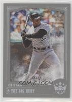 Name Variation - Frank Thomas (The Big Hurt) /99