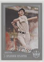 Name Variation - Ted Williams (Splendid Splinter) /99