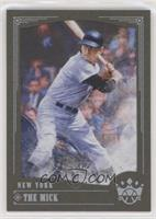 Name Variation - Mickey Mantle (The Mick) #/5