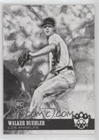 Black & White Variation - Walker Buehler