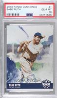 Babe Ruth [PSA 10 GEM MT]