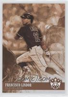 Sepia Variation - Francisco Lindor