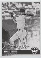 Black & White Variation - Shohei Ohtani