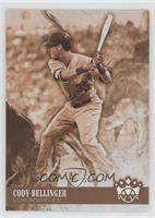 Sepia Variation - Cody Bellinger