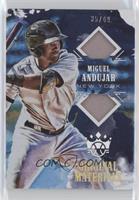 Miguel Andujar /49