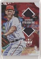 Stephen Strasburg #/49