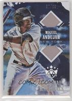 Miguel Andujar /99
