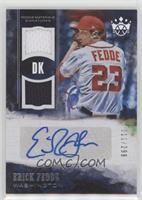 Erick Fedde /299