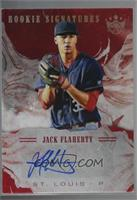 Jack Flaherty /25