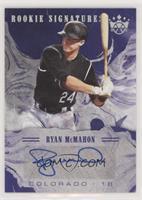 Ryan McMahon #/49