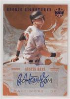 Austin Hays #/20