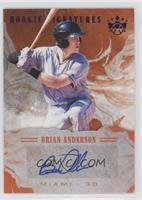 Brian Anderson /20