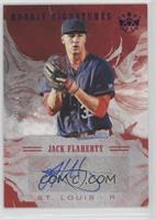 Jack Flaherty #4/10