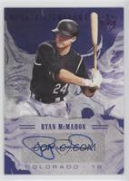 Ryan McMahon #/10