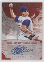 Anthony Banda