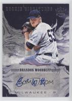 Brandon Woodruff