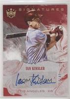 Ian Kinsler /49