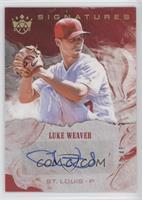 Luke Weaver #/49