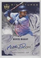 Manuel Margot #/49