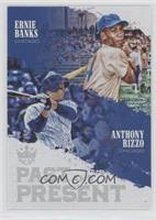 Ernie Banks, Anthony Rizzo