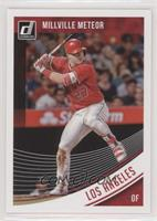 Base - Mike Trout (