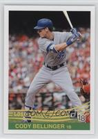 Retro 1984 Base - Cody Bellinger (Batting)