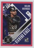 Diamond Kings - Nolan Arenado /25