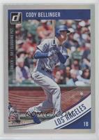 Cody Bellinger (Batting,