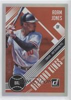 Diamond Kings - Adam Jones [EX to NM] #/460