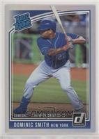 Rated Rookies - Dominic Smith #/1