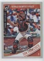 Variations - Buster Posey (Standing,