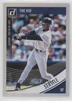 Variations - Ken Griffey Jr. (