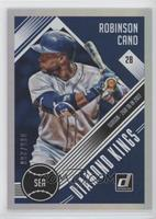 Diamond Kings - Robinson Cano #/268