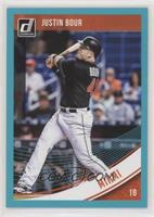 Justin Bour #/199