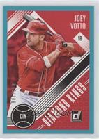 Diamond Kings - Joey Votto #/199