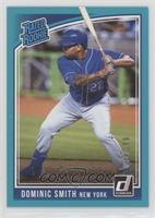 Rated Rookies - Dominic Smith #/199