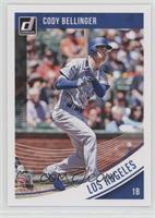 Base - Cody Bellinger (Batting,