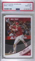 Mike Trout (