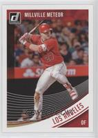 Variations - Mike Trout (